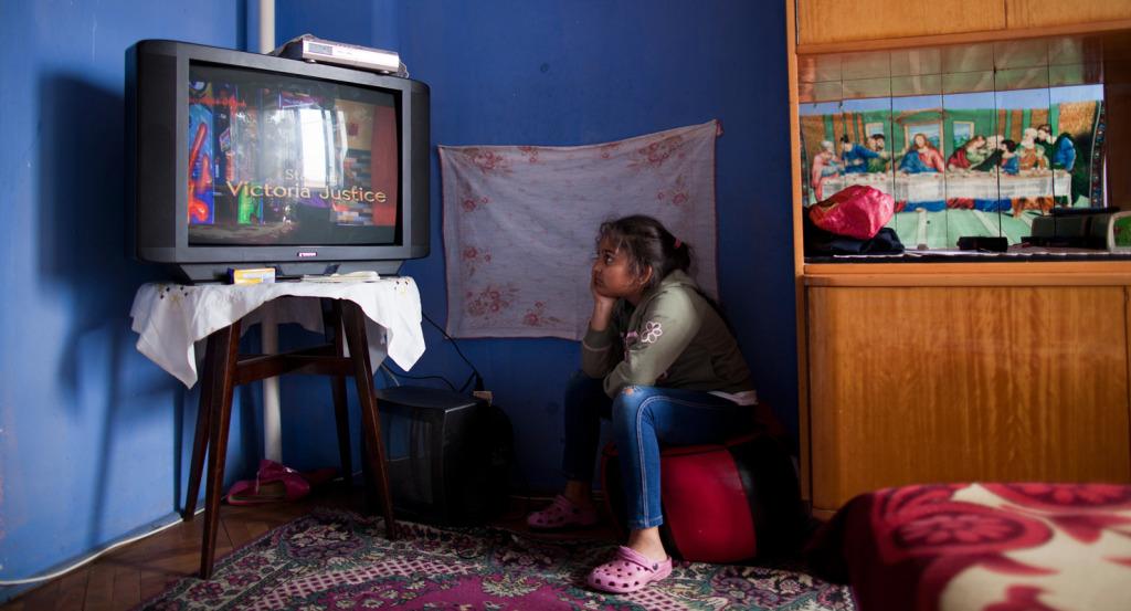 Riport a bátonyterenyei cigánytelep-felszámolási program hatásairól